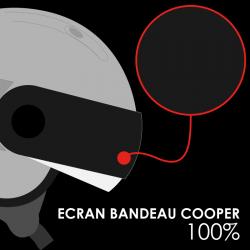ECRAN BANDEAU RO35 COOPER SOLAIRE AR CERTIFIE CE