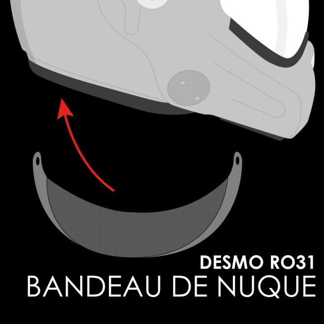 BANDEAU RO31