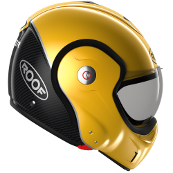RO9 BOXXER YELLOW CARBON