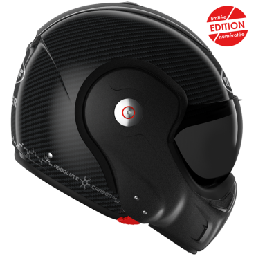 RO9 BOXXER CARBON ABSOLUTE NOIR