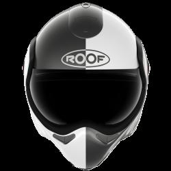RO9 BOXXER FACE METAL/PEARL WHITE