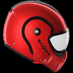 RO9 BOXXER RED