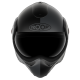 RO9 BOXXER FACE BLACK/TITAN MAT