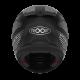 RO200 CARBON SPEEDER NOIR - ACIER MAT
