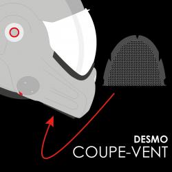 COUPE VENT RO32 DESMO