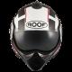 RO5 BOXER V8 TARGET BLANC/NOIR/ROUGE
