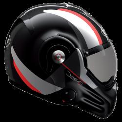 RO32 DESMO RAM BLACK/RED