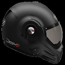 RO32 DESMO MAT BLACK M / 58