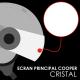 ECRAN RO35 COOPER CRISTAL AR