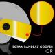 ECRAN BANDEAU RO35 COOPER IRIDIUM OR