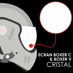 ECRAN RO5 BOXER CLASSIC / V CRISTAL AR/AB