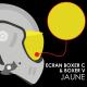 ECRAN RO5 BOXER CLASSIC / V JAUNE AR/AB