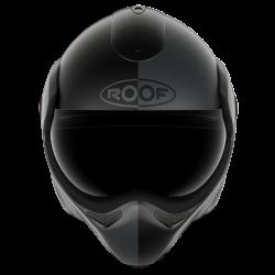 RO9 BOXXER FACE MAT BLACK / TITAN
