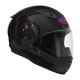RO200 CARBON PANTHER NOIR - ROSE FLUO