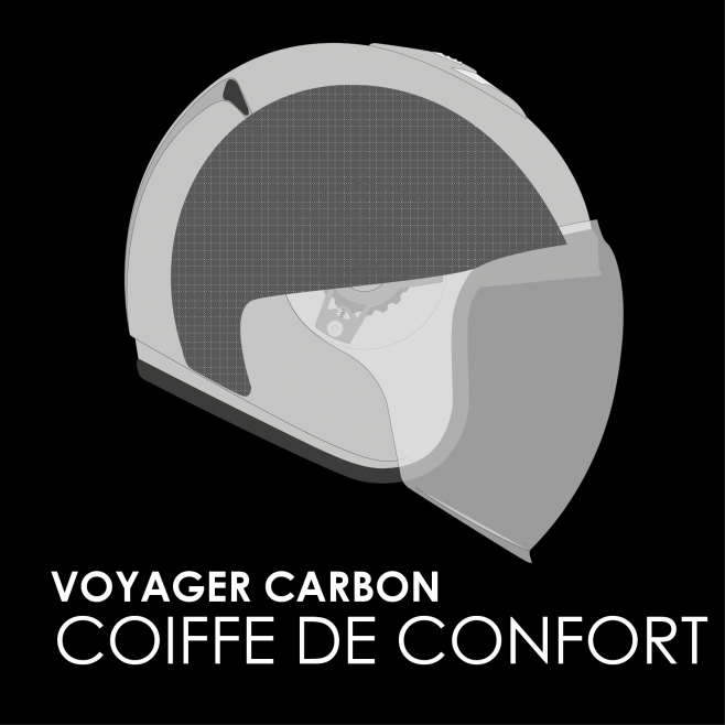 COIFFE RO38 VOYAGER