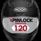 LENTILLE PINLOCK RO200