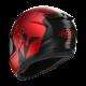 RO200 TROYAN BLACK - RED
