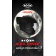 RO9 BOXXER EDITION LIMITEE BLACK SHADOW
