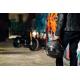 RO9BOXXER CARBON CAGE METAL BLACK M / 58