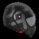 RO9 BOXXER TWIN MATT BLACK - GRAPHITE