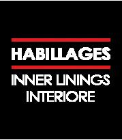 LES HABILLAGES
