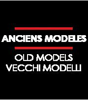 VECCHI MODELLI