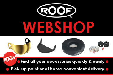 ROOF WEBSHOP